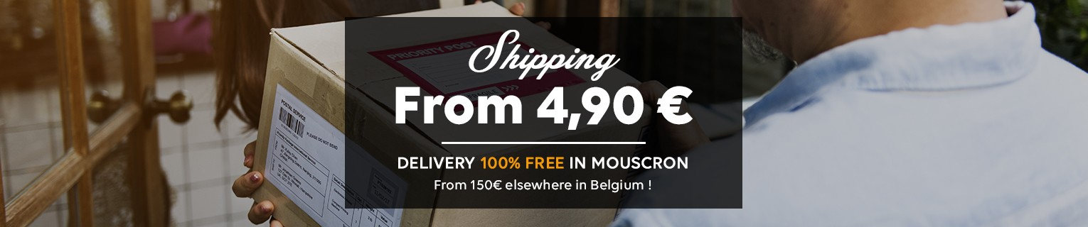 Allo Drinks   Online sale of alcohols and spirits in Belgium